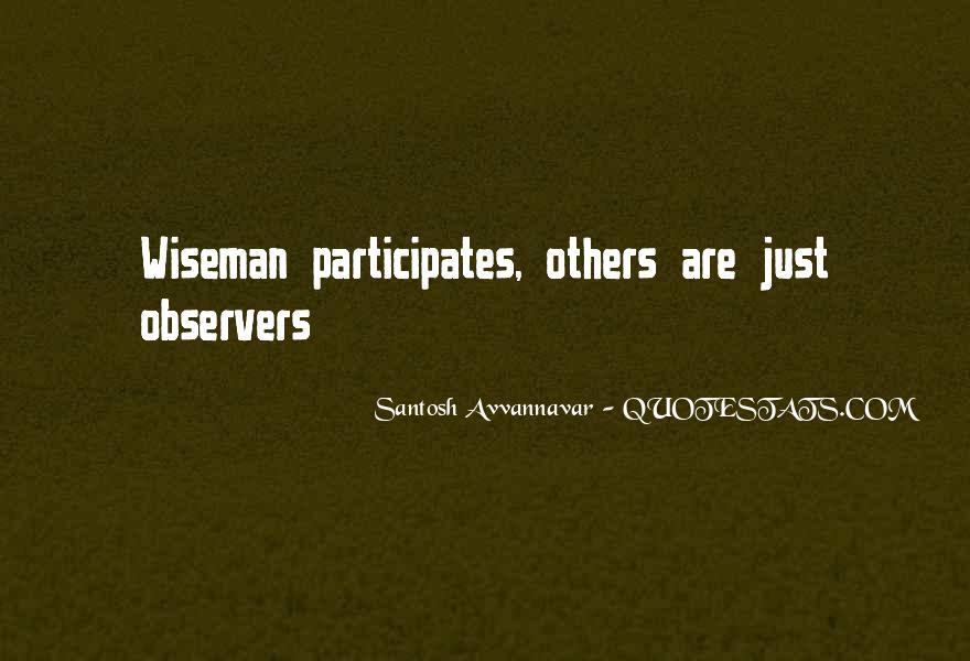 Participates Quotes #712569