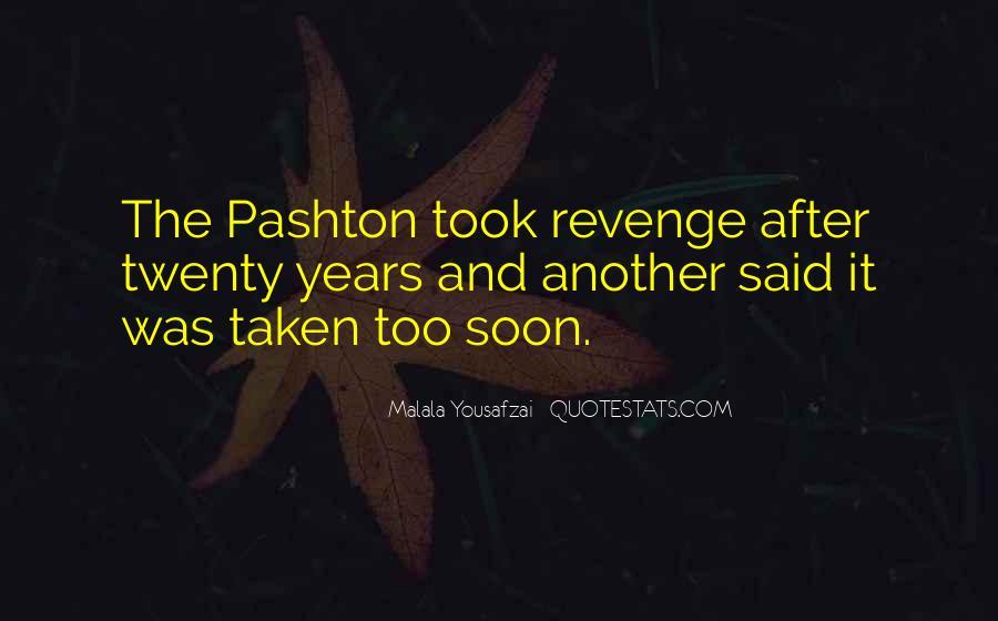 Pashton Quotes #1160101