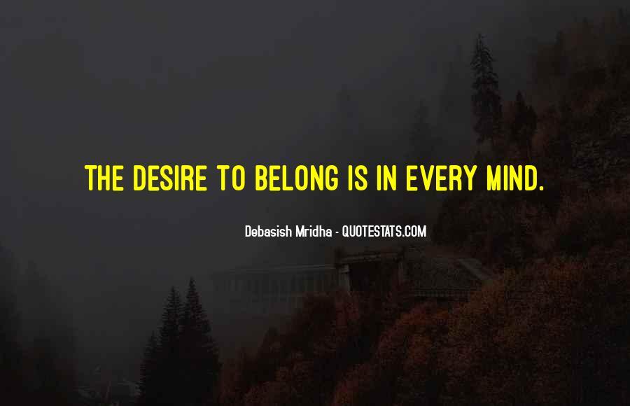 Pasturenothing Quotes #1126636