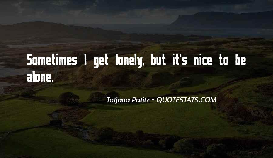 Patitz Quotes #1085706