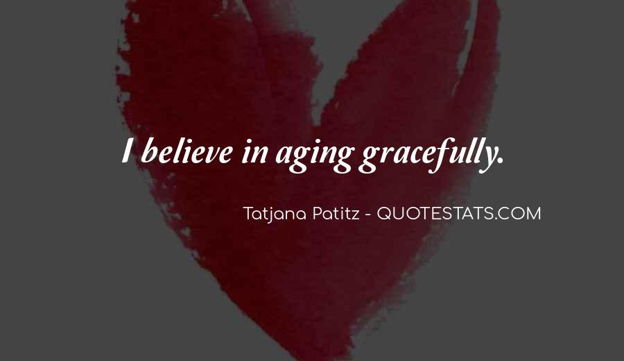 Patitz Quotes #423512