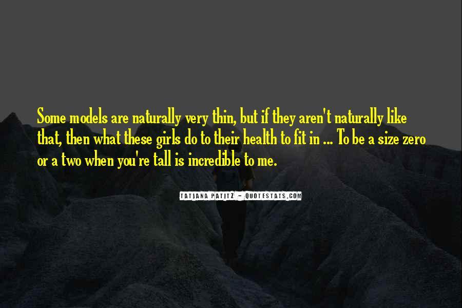 Patitz Quotes #512459
