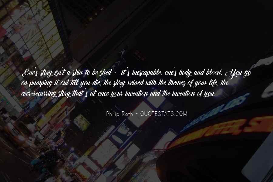 Patitz Quotes #792106