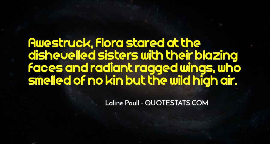 Paull Quotes #1079968