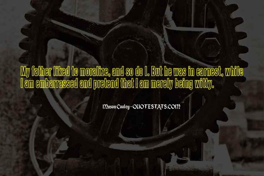 Paull Quotes #1427822