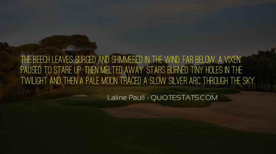 Paull Quotes #1543970