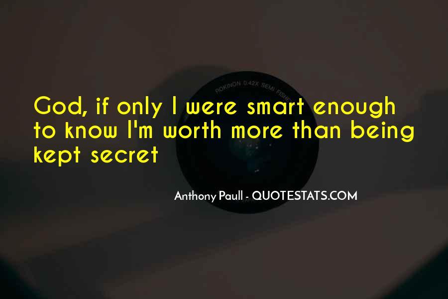 Paull Quotes #26592