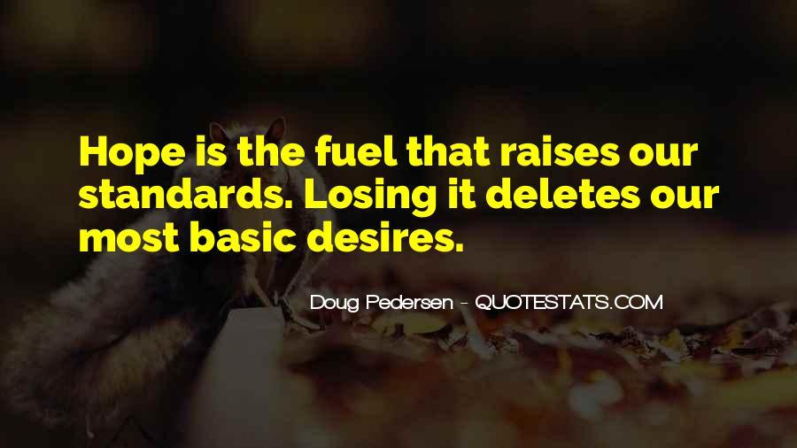Pedersen Quotes #568879