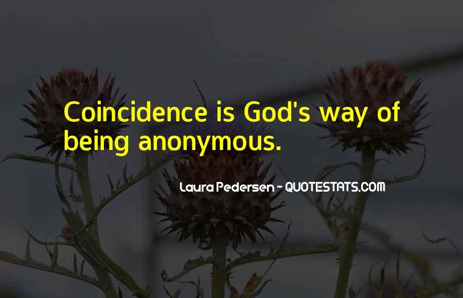 Pedersen Quotes #593747