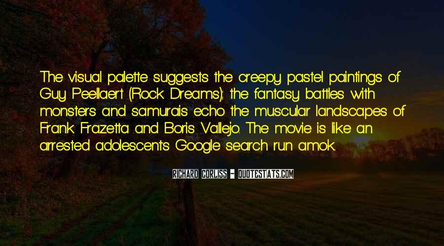 Peellaert Quotes #315890