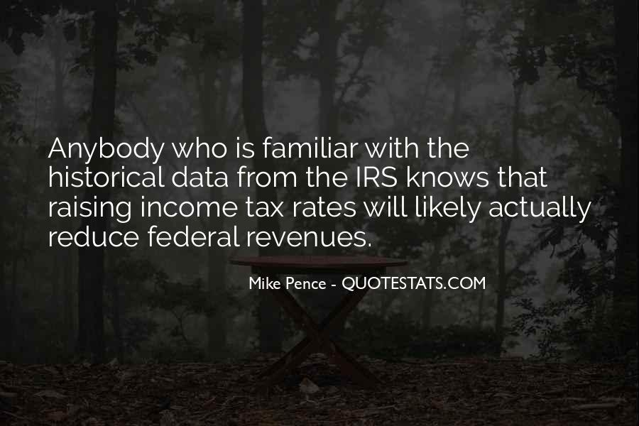 Pence Quotes #26829