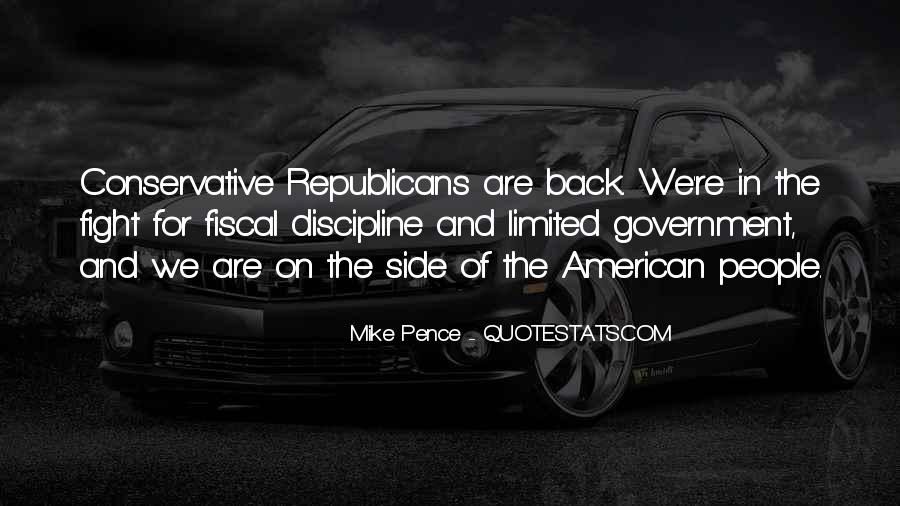 Pence Quotes #527967
