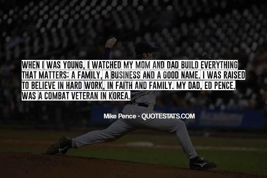 Pence Quotes #722973