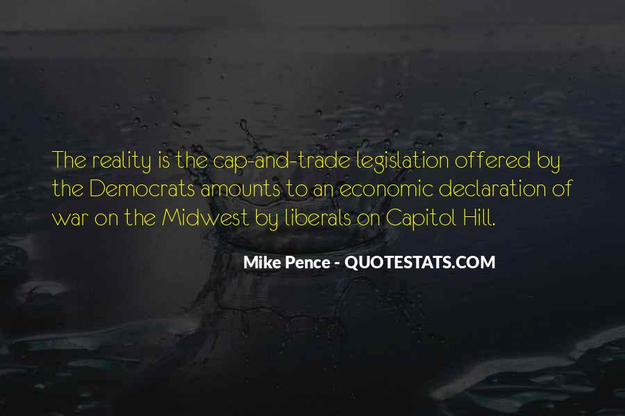 Pence Quotes #755514