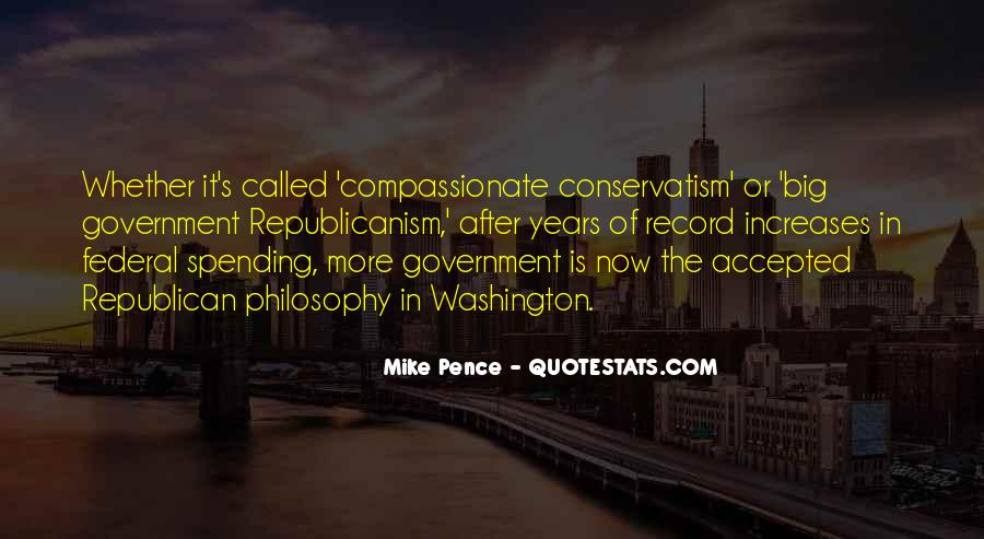 Pence Quotes #829726