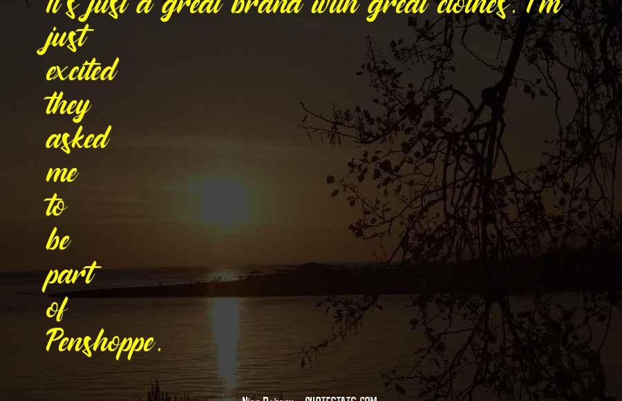 Penshoppe Quotes #1869926