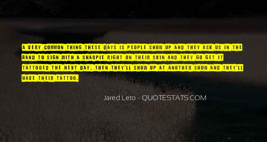People'll Quotes #31600