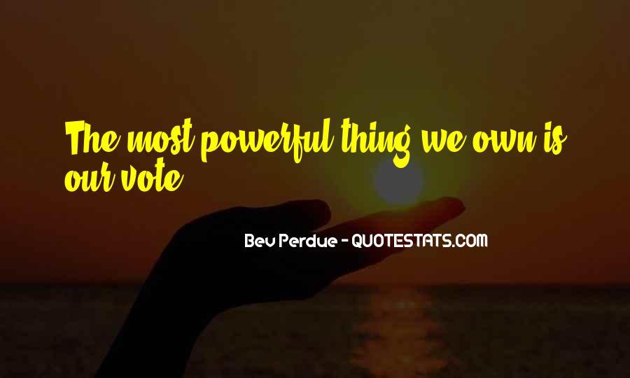 Perdue Quotes #128634
