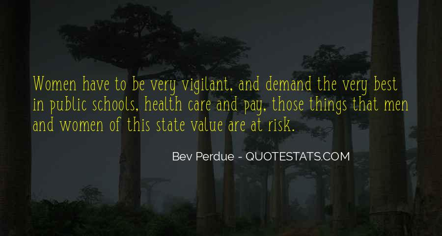 Perdue Quotes #339406