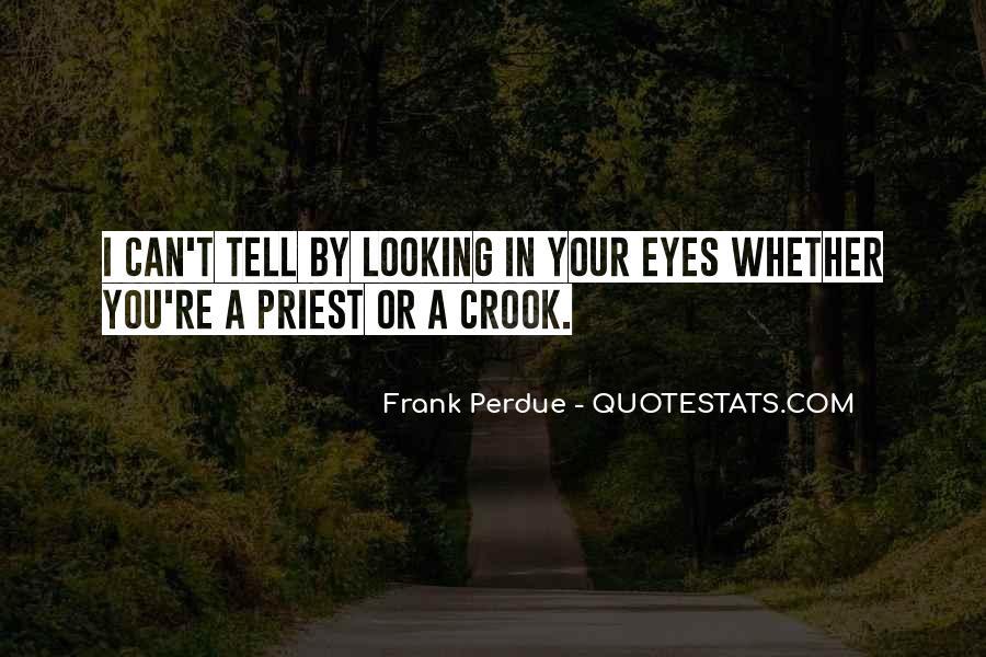 Perdue Quotes #590303