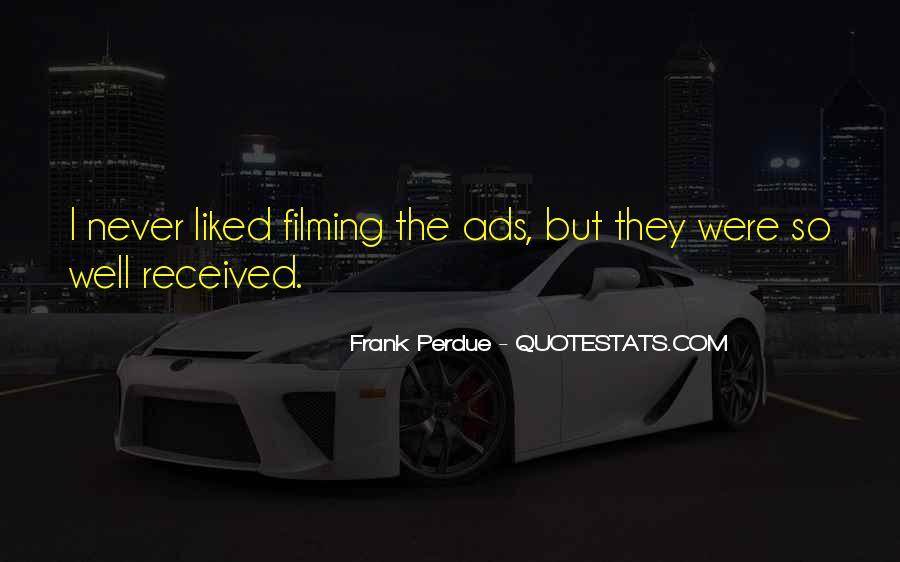 Perdue Quotes #656778