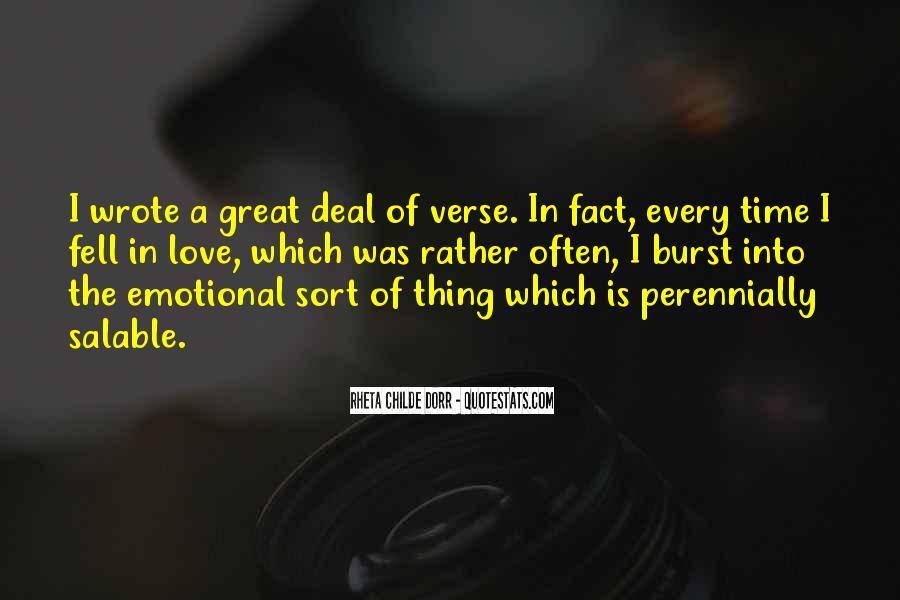 Perennially Quotes #1576555