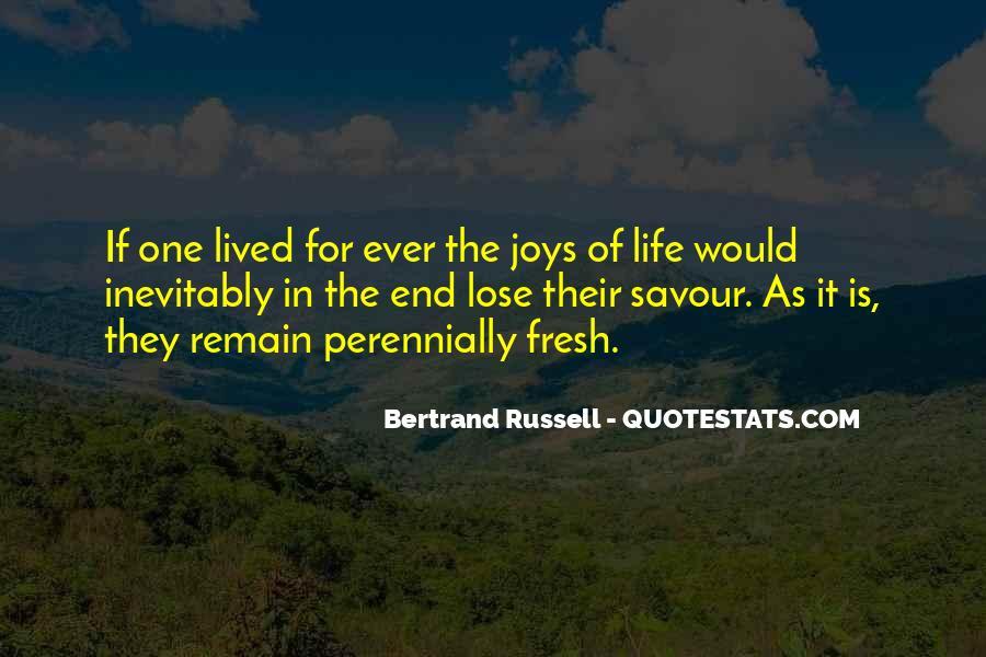 Perennially Quotes #918819