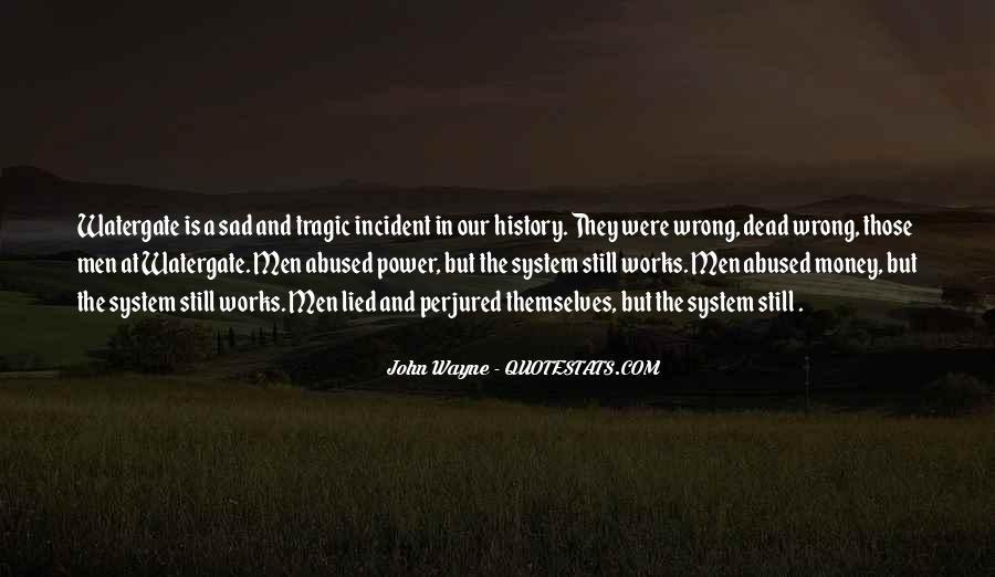 Perjured Quotes #1819449