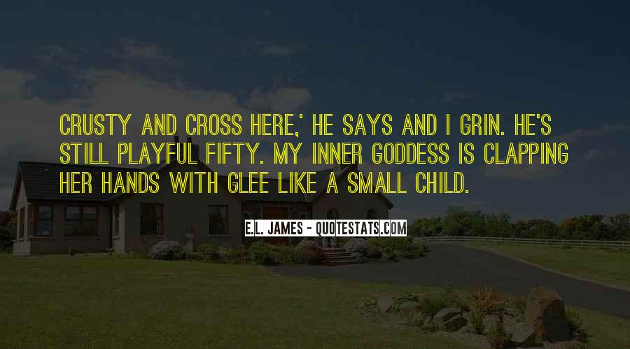 Quotes About Small Hands #188182