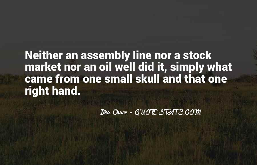 Quotes About Small Hands #290537