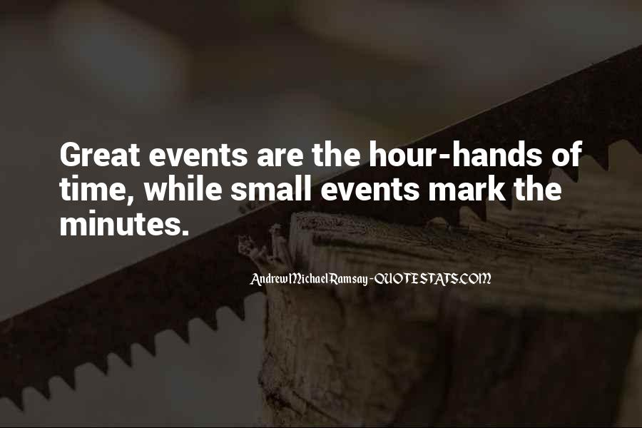 Quotes About Small Hands #420501