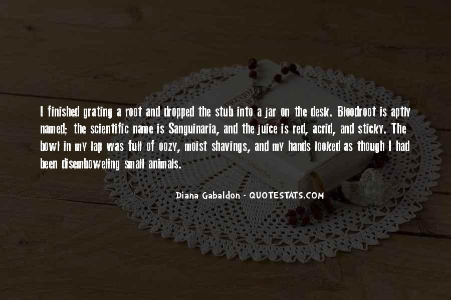 Quotes About Small Hands #641127