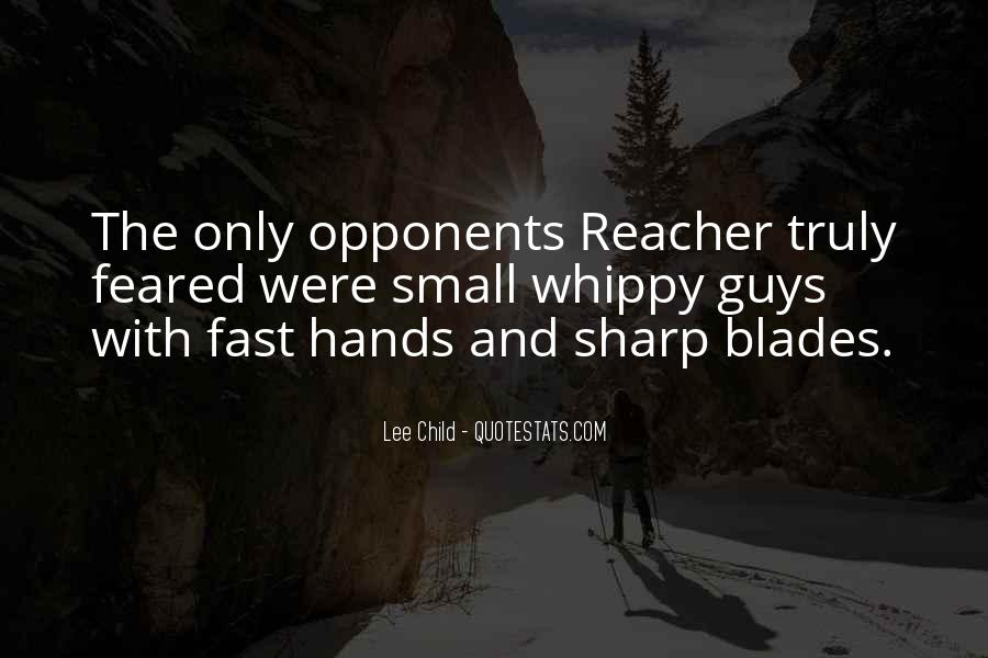 Quotes About Small Hands #651843