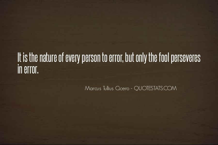 Perseveres Quotes #1221107