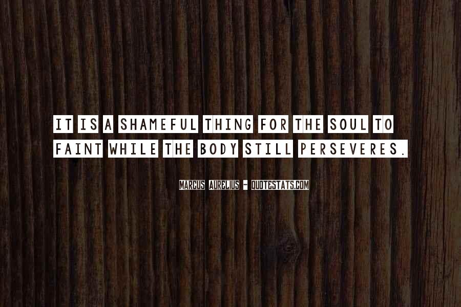 Perseveres Quotes #1716945