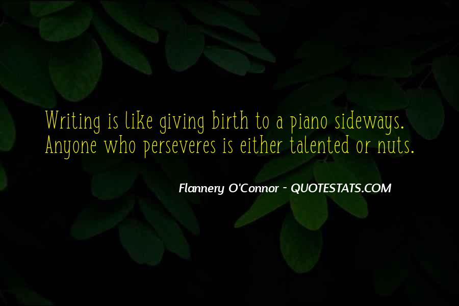 Perseveres Quotes #1849164