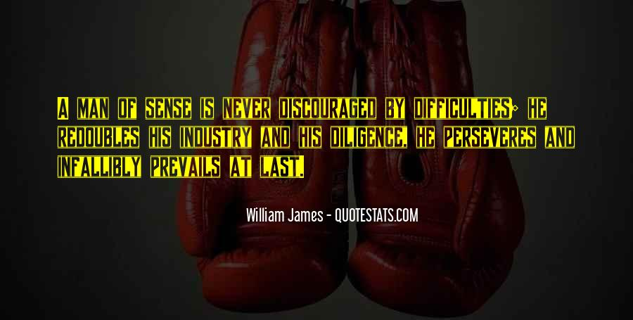 Perseveres Quotes #1863942
