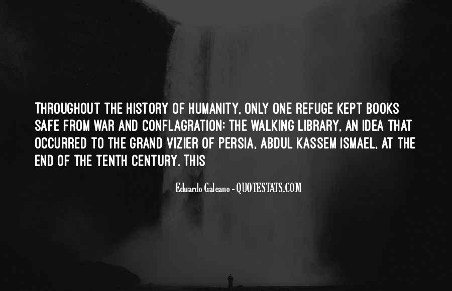 Persia's Quotes #1394496