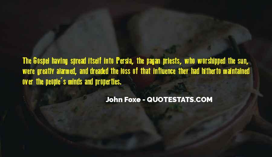 Persia's Quotes #1406637