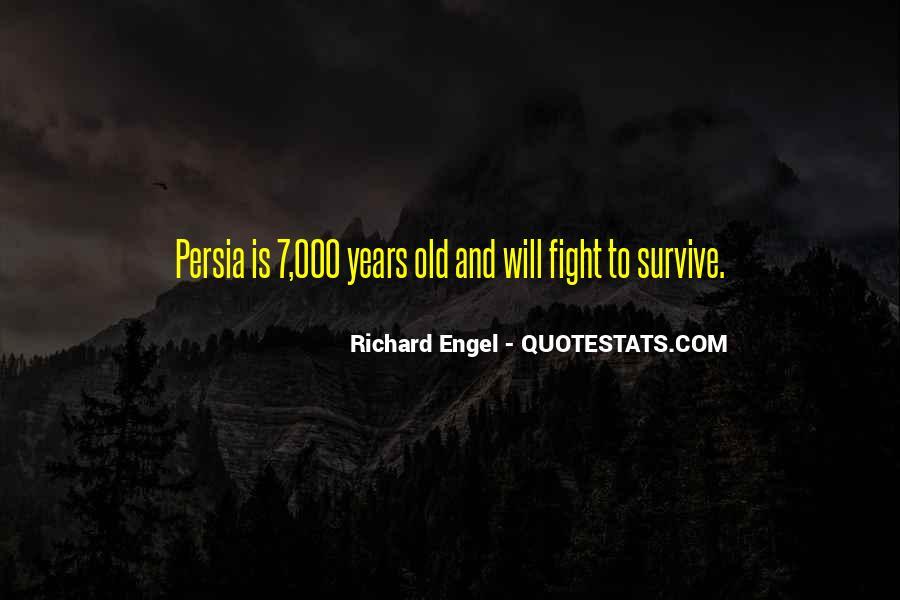 Persia's Quotes #1615925