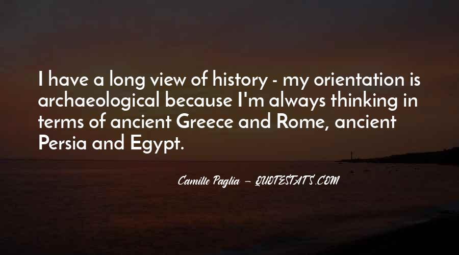 Persia's Quotes #1828604