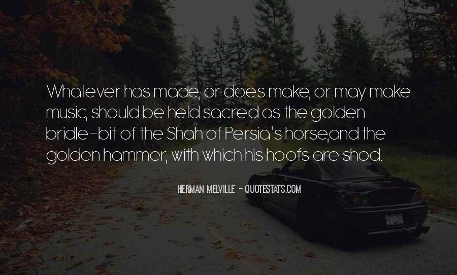 Persia's Quotes #30154