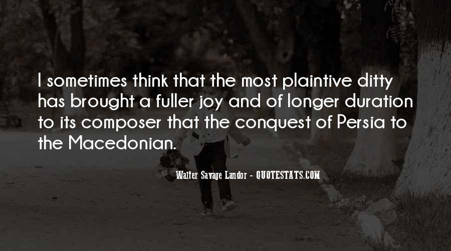 Persia's Quotes #403872