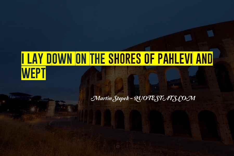 Persia's Quotes #626727