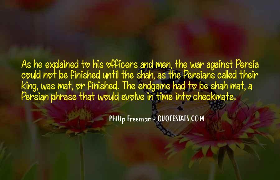 Persia's Quotes #749175