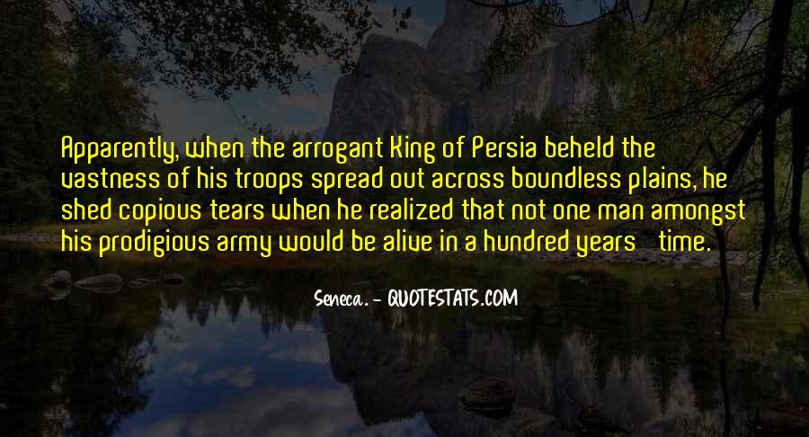 Persia's Quotes #829581