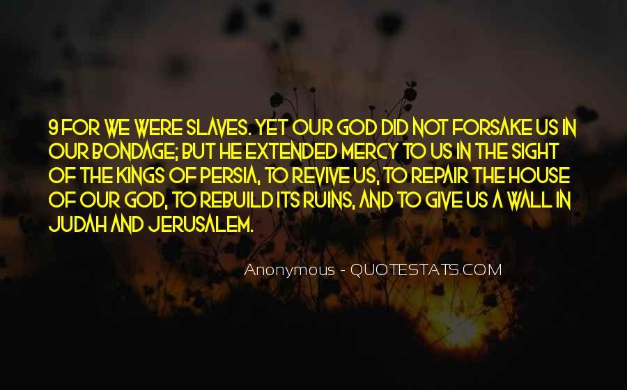 Persia's Quotes #902421