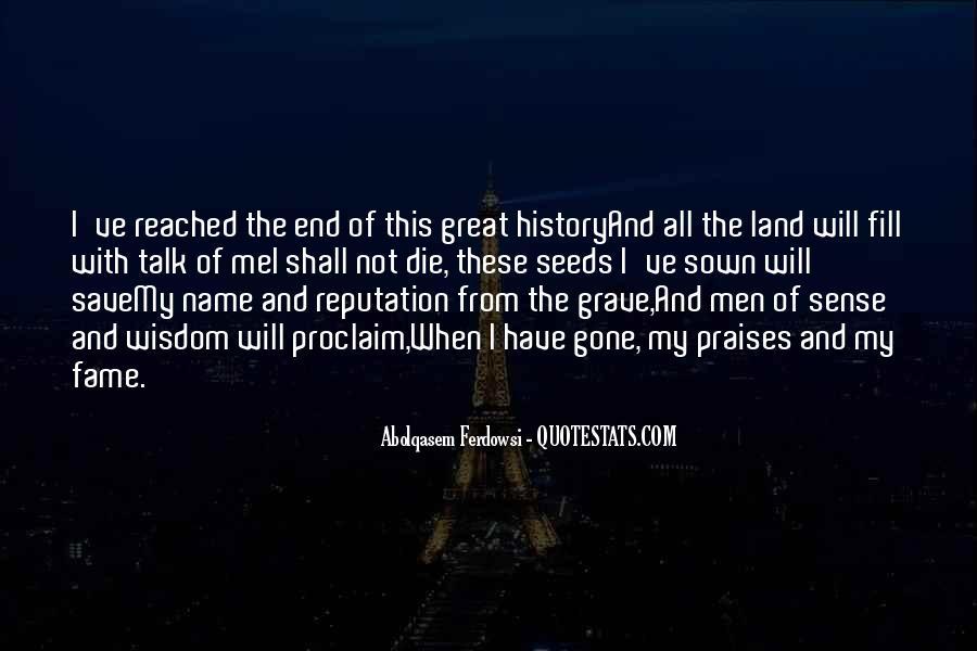 Persia's Quotes #918470