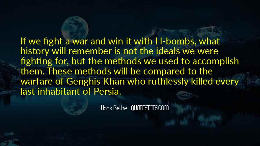 Persia's Quotes #947457