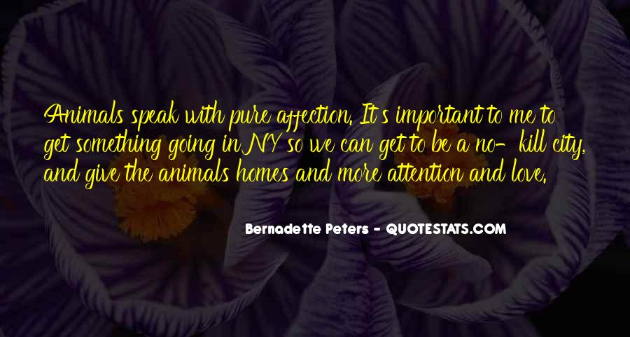Peters's Quotes #162687